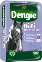 Dengie Hifi Molasses Free 20kg